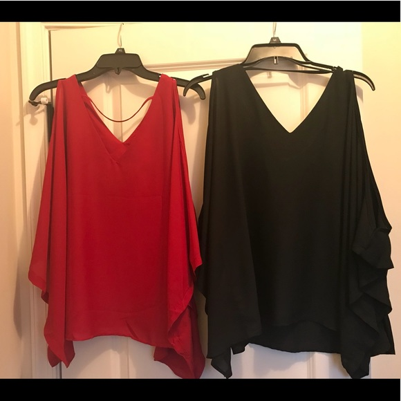 Amazon Tops - Women s Off Shoulder Shirt - Bundle Deal! 0e52201ff